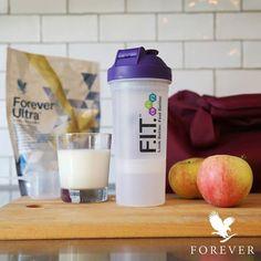 Forever Lite Ultra Vanilla Fehérje alapú, vanília ízű, vitaminokat és ásványi anyagokat tartalmazó speciális gyógyászati célra szánt tápszer cukorral és édesítőszerrel az elhízás diétás kezelésének kiegészítésére A Forever Lite Ultra® vitaminokat, ásványi anyagokat és tasakonként 17 gramm fehérjét tartalmaz. Szerves része a F.I.T. étrend-és mozgásprogramnak. #gabokakucko