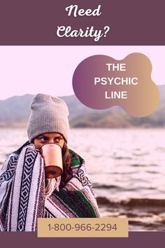 Meditate, clear you mind, and discover transformational clarity with The Psychic Line. Call now for a professional psychic reading at 1-800-966-2294 www.thepsychicline.com Psychic Hotline, Medium Readings, Clear Your Mind, Psychic Mediums, Psychic Readings, Love And Light, Intuition, Clarity, Meditation