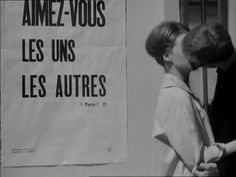 Godard love each other