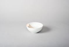 Native & Co Arita porcelain Pestle & Mortar