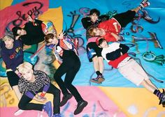 #GOT7 #JUSTRIGHT