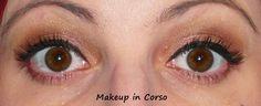Makeup in Corso: Idea make-up
