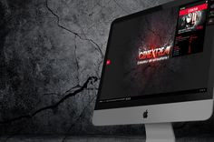 Cinextrem - site web