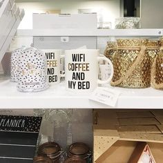 Shopping in New Look and spotted this mug! Omg I just LOVE it! I know I don't…