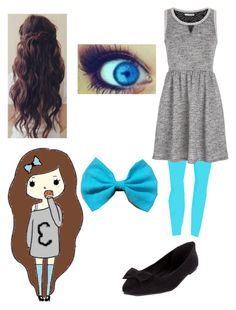 """""""✨""""Chibis"""" In Real Life #6✨"""" by ashleyneedstoshutup on Polyvore featuring maurices"""