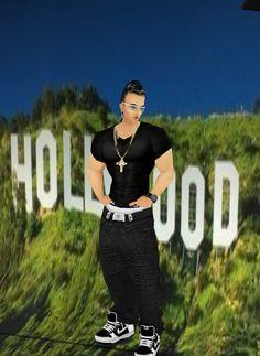 Hollywood me agardee