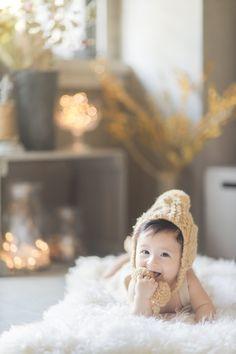 名古屋のフォトスタジオノーブレムのベビーフォト。七五三、お宮参り、誕生日、家族写真、マタニティ、様々なジャンルの撮影ができるフォトスタジオです。 Newborn Photos, Baby Photos, Children Photography, Newborn Photography, Japanese Babies, Half Birthday, Baby Swaddle, Baby Family, Branding