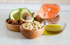 """""""Healthy fats help change your biochemistry and activate fat-burning enzymes in the body,"""" says Dr. ... - Thinkstock"""