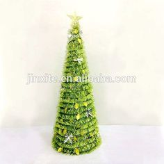 Collapsible Christmas Tree Min Artificial Christmas Tree Christmas Tinsel Tree - Buy Collapsible Christmas Tree,Min Artificial Christmas Tree,Christmas Tinsel Tree Product on Alibaba.com