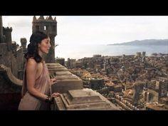 """Game of Thrones"" Season 2 VFX breakdown (Pixomondo)."