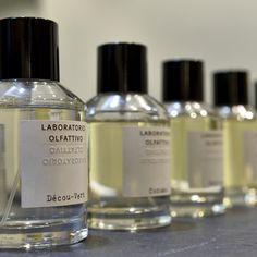 Laboratorio Olfattivo, Eau de Parfum, 100 ml