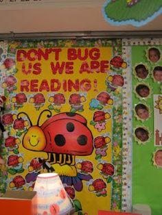 Seusstastic Classroom Inspirations: Bulletin Board Linky Party