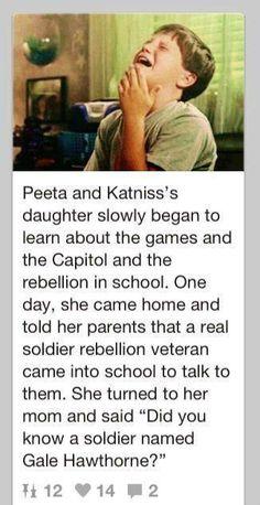 I'm crying!!!