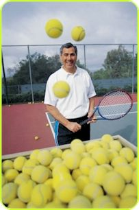 Tips And strategies for tennis