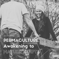 To be fully present in nature learning how to make the most use out of our resources and connect with Mother Earth is everything my soul connects to but spending time with others who are also awake to conscious purposeful living was powerful. I challenge you to think about how you can personally work WITH nature instead of against it. #permaculture #bepresent @eastendeden