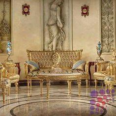 داليا للمفروشات تتميز بالرقي Furniture