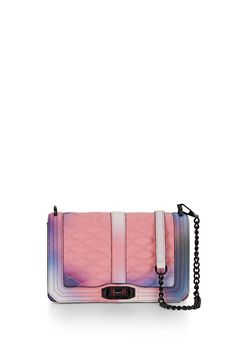 2a56e4caff2a Love Crossbody - Meet your new going-out bag. Featuring eye catching  hardware