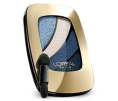 L'oreal colour riche eyeshadow: Skinny jeans palette