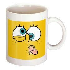 Cup- Taza