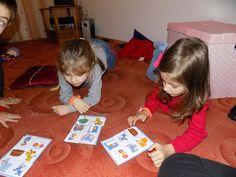 Copilul poate învăța limba #engleză chiar înainte de a învăța limba maternă, sau în același timp.Aveți încredere în învățarea timpurie!