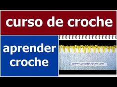 CURSO DE CROCHE AULA 025/081 CASEANDO PANO DE COPA - PARTE 1