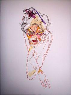 stella mccartney ad drawing - Google Search