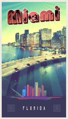 ¡Disfruta del sol y la playa! Elije un hotel en Miami y comienza a planificar tus próximas vacaciones
