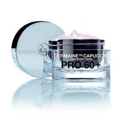 La crema de Germaine de Capuccini PRO 60+  Love :) Nos encanta :)