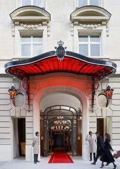 12 самых интересных отелей   Отели   AD Magazine