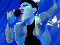 One of the raddest music videos of all time! Beastie Boys - Shadrach (Abstract Impressionist Version)