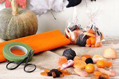 Las mejores ideas para decorar con calabazas en Halloween