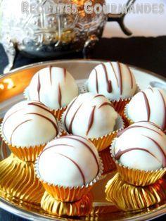 Ils sont déja tous fini, c'est un délice tres facile à réaliser avec des ingrédients simple mais délicieux, j'ai changer le look des bniwen avec ma touche de chocolat blanc qui rajoute une certaine douceur à cette petite gourmandise, je vous recommande...