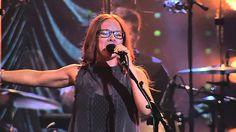 Anchor - Leah Valenzuela & Bethel Music - You Make Me Brave