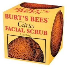 Burts Bees Citrus Facial Scrub 2 oz >>> Check out the image by visiting the link. (This is an affiliate link) Exfoliate Face, Facial Cleansers, Orange Oil, Facial Scrubs, Body Treatments, Burts Bees, Sweet Almond Oil, Diy Skin Care, Makeup