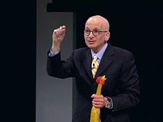 Seth Godin - Quieting the Lizard Brain [video]