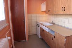 1+1, Ostrava - Poruba. S majitelem bytu jsme se dohodli na pronájmu bytu poté co bude provedena rekonstrukce.