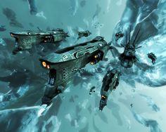 AISN Chons flotilla, Etienne by strangelet on DeviantArt –…