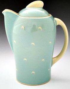 Susie Cooper Pottery Ltd Coffee Pot