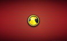 Wallpaper - Red Robin Logo by Kalangozilla on deviantART