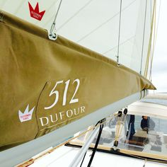 Dufour Yachts 512 Grand Large   Pack Grand Prix - THE DELIVERY   the best range model of our Grand Large! Amazing Boat! Yachts, Grand Prix, Sailing, Delivery, Boat, Range, Tote Bag, Amazing, Model