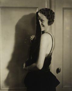 Edward Steichen. Gertrude Lawrence. 1928
