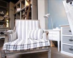 Mobilier revisité, le XVIIIème inspire la déco #deco #decoration #mobilier #revisite #XVIIIeme maison.neopodia.com