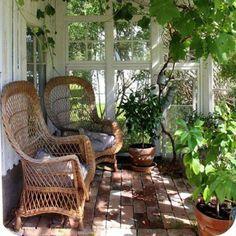 Veranda winter garden - create your own relaxation oasisideas cheap garden design create situational beautiful garden design for back yard idea. Outdoor Rooms, Outdoor Living, Outdoor Decor, Outdoor Patios, Outdoor Sheds, Outdoor Kitchens, Outdoor Walls, Outdoor Gardens, Indoor Outdoor