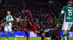 Nice Day Sports: Lionel Messi scored on his 500th Barcelona appeara...