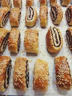 Lebanese date cookie recipe