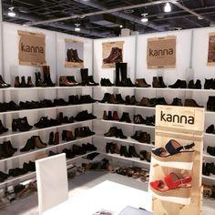 Kanna traveled to #LasVegas on February'15