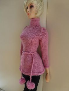 New Knits Available
