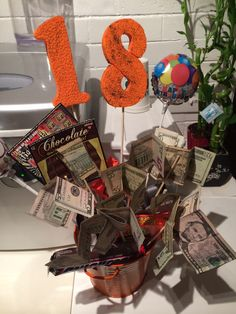 1000 Images About 18th Birthday On Pinterest 18th