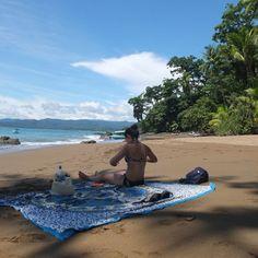 Playas de Bahía Drake   viaging.wordpress.com