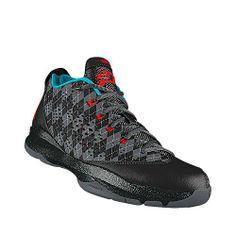 99119f71e8d Argyle Jordan CP3 VII Nike ID!